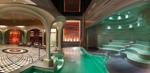 Bask Spa at Revel Resort