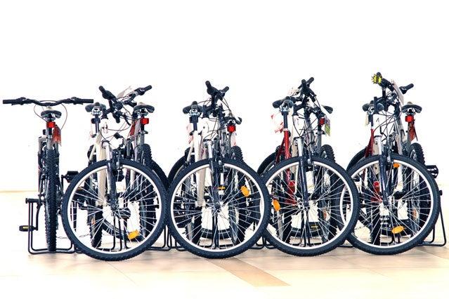 mountain bike store bike shop