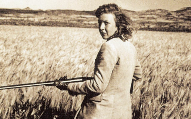 Martha Gellhorn's Travels With Myself and Another