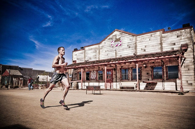 running spartan race tough mudder hobie call death race