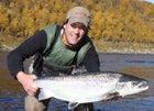 Ponoi River Atlantic Salmon