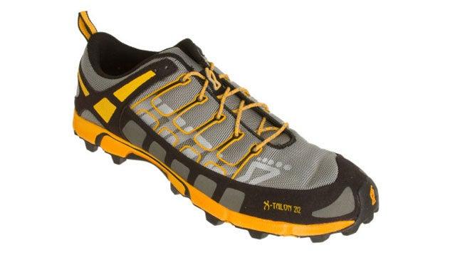 Running shoe inov-8