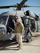 Brett Hartnett founder of Angel Thunder
