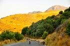 Southern Crete.