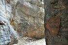 The Imbros Gorge.