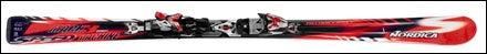 Nordica Speedmachine Mach 3