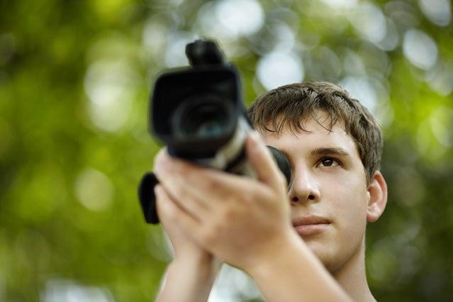 Filmmaker Shutterstock.