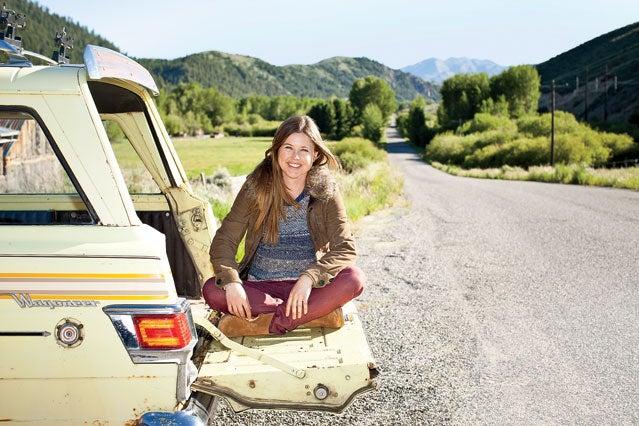 DeSiree Fawn Idaho Sun Valley entrepreneur