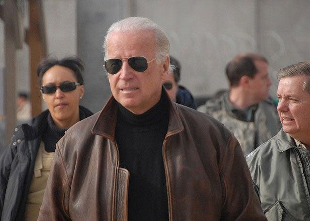 Joe Biden vice president democrat Presidential election 2012 politics