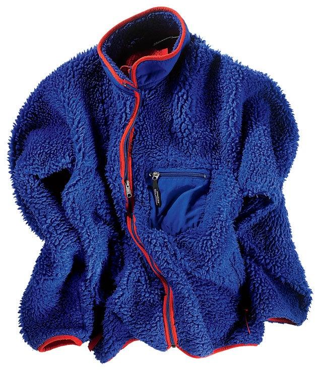 Patagonia gear readers essentials