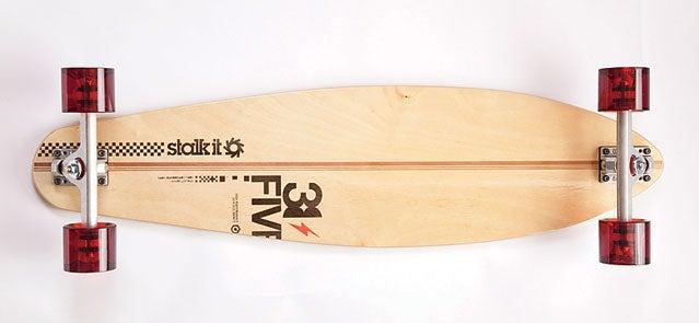 longboard gear essentials Stalk it readers