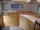 camper car off-road Steve Robinson truck