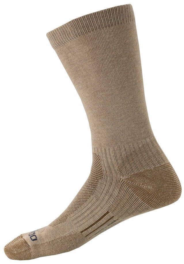 Vented Hiker Sock.