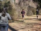 Wade Barrett ultrarunning ultramarathon soccer Houston Dynamo endurance