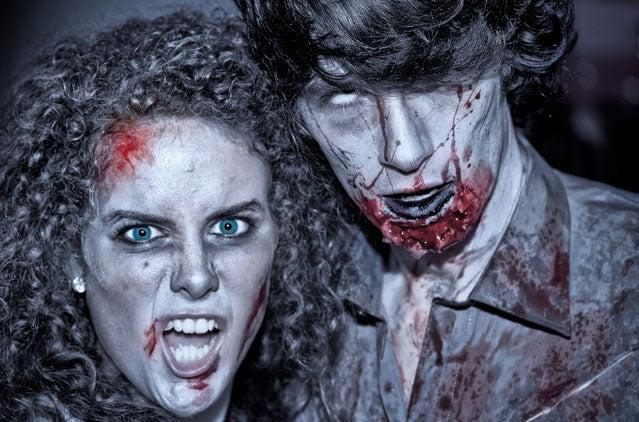 zombies apocalypse survival skills