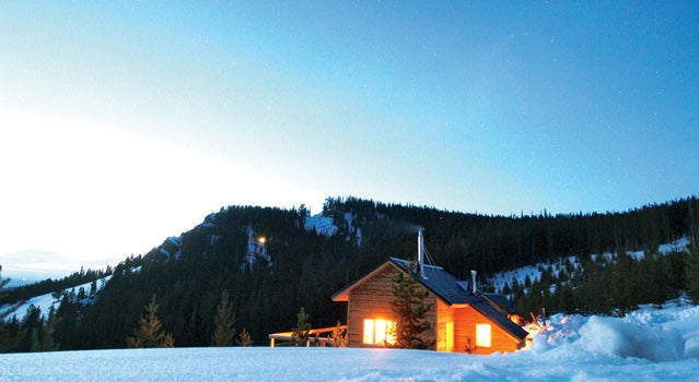 Altoona Ridge Lodge