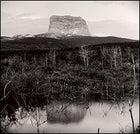 Chief Mountain, early handiwork of Napi, the Creator.
