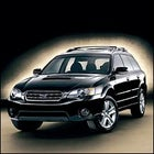Subaru Outback 2.5 XT Wagon