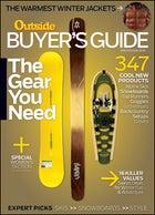 2008-09 Winter Buyer's Guide