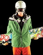 Styles for Resort Snowboarders
