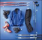 Nordic Skiing Gear