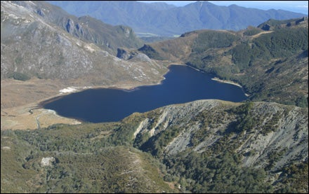 Tasman Mountains