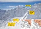 Gasherbaum II avalanche