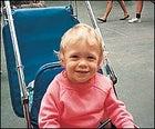 Roger at eighteen months