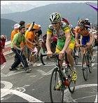 Floyd Landis, Tour de France
