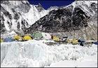 Dr. Freer, Everest ER
