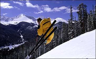 More valuable than gold: Colorado's Copper Mountain