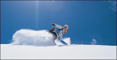 Aspen & Aspen Highlands Ski Resort