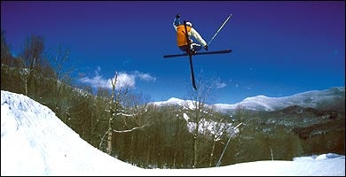 Stowe Ski Resort