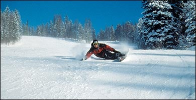 Big Mountain Ski Resort
