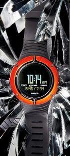 Suunto Core Extreme Edition Everest