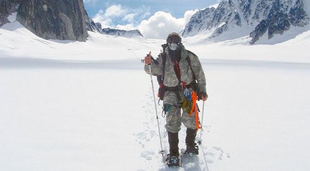 Denali National Park Alaska dangerous trips