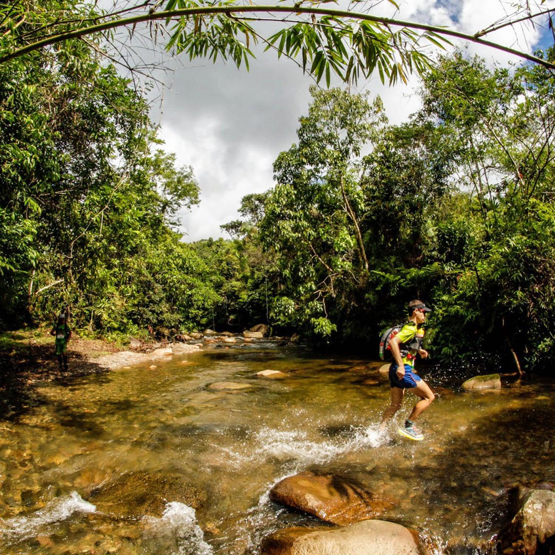 Jungle Ultra ultra running deadliest races