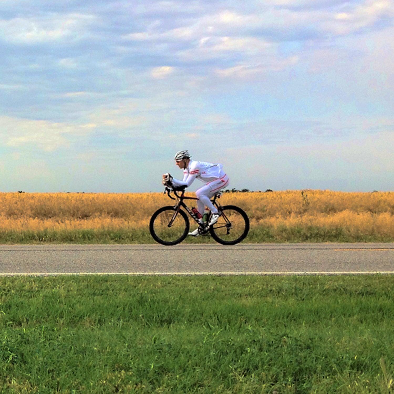 Race Across America RAAM Deadliest Races biking