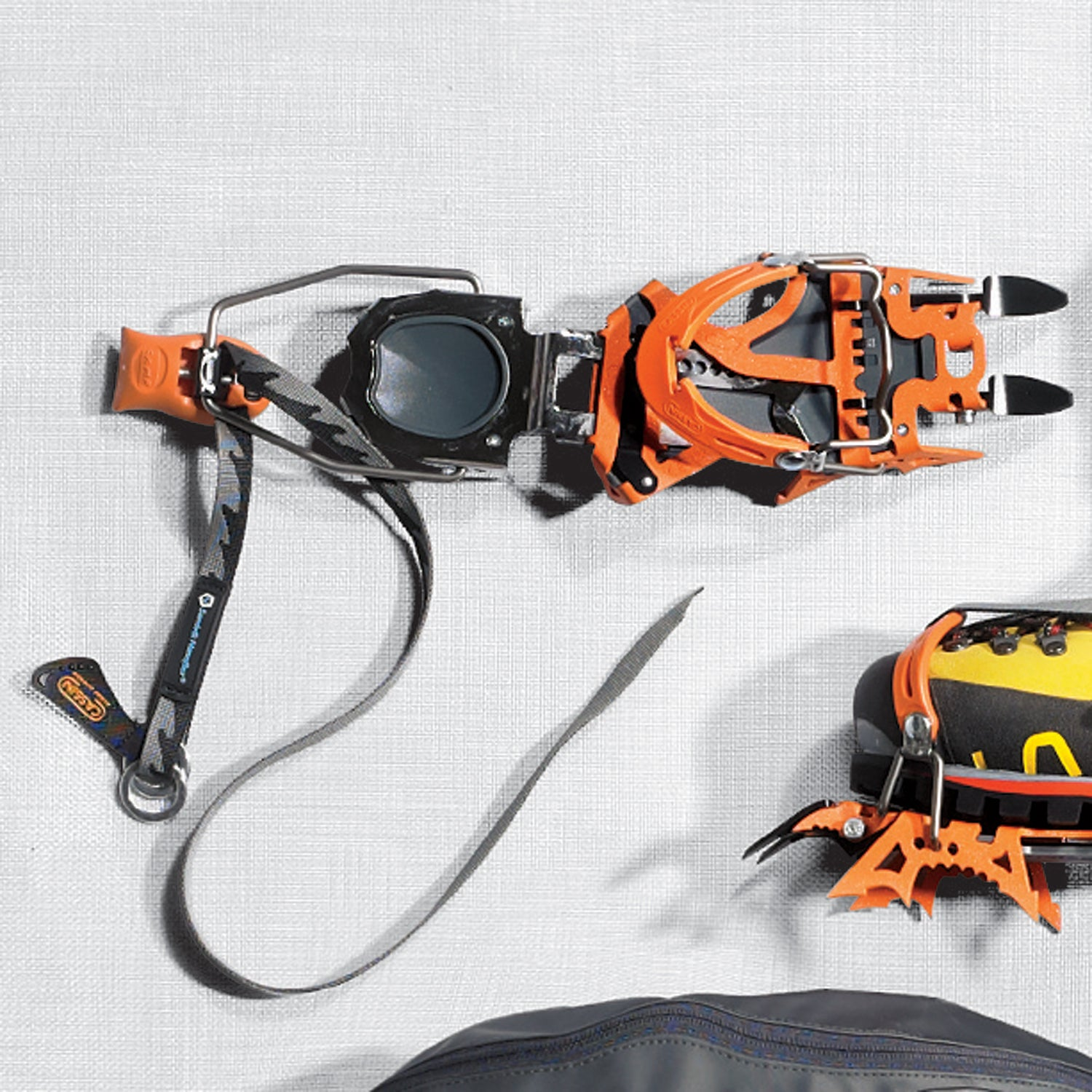 beal gully 7.3mm ultimate nordp mammut el cap helmet la sportiva nepal cube gtx boot cassin blade runner crampons the north face ice project pack arcteryx alpha comp pants grivel tech machine ax petzl corax harness winter ice climbing winter buyer's guide outside