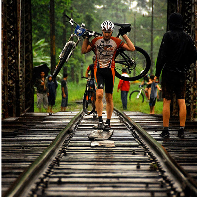 La ruta conquistadores deadliest races biking