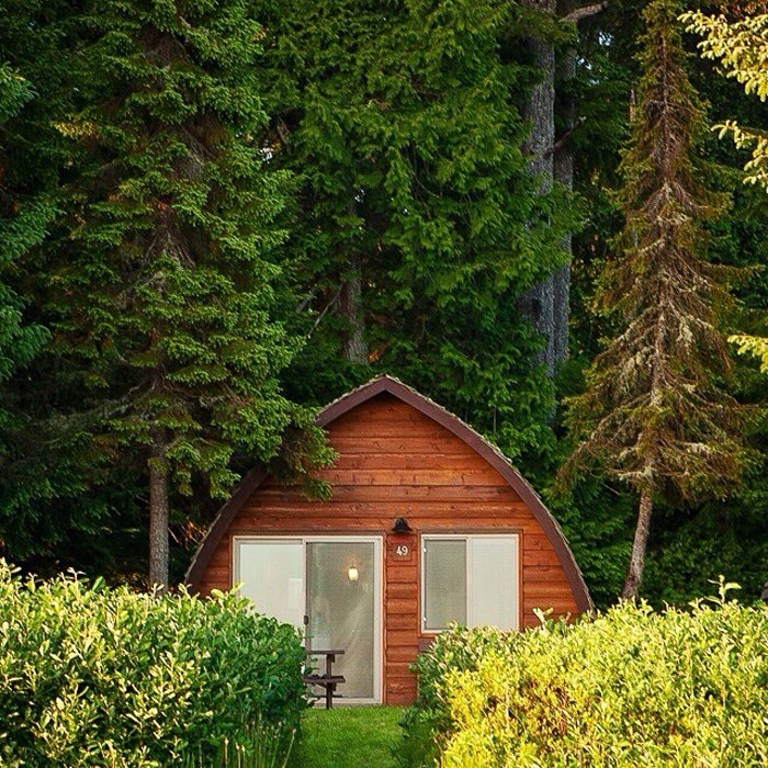 OutsideCabins Photography tiny houses outside online