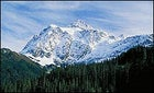Mount Baker: Your view awaits