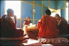 Safe Haven: food, lodging, and cautionary tales at the Namsai Buddhist monastery, in Arunachal Pradesh