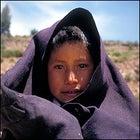 The creature comforts of encountering locals in Peru