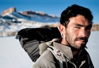 Afghanistan adventure afghan bamiyan hazara nature outdoor ski skiing tourism