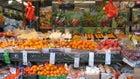 fruit fruititarian michael arnstein chinatown grand street market