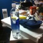 brooklyn triathlon Noah Davis new york water bottle smart water