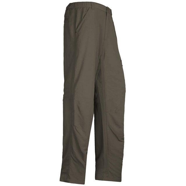 White Sierra Swamp Pants.