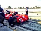 Sebring International Raceway.