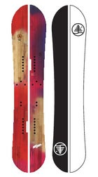 Burton's 2014 splitboards.